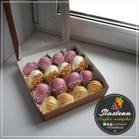 Клубника в шоколаде - ПН27