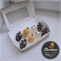 Клубника в шоколаде - ПН30