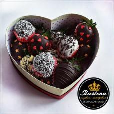 Клубника в шоколаде - ПН14