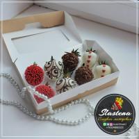 Клубника в шоколаде - ПН21