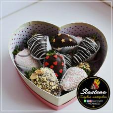Клубника в шоколаде - ПН7