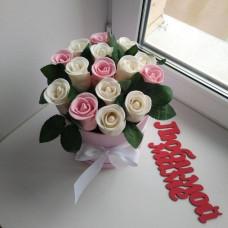 Съедобные розы арт.- СР10