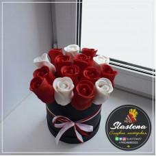 Съедобные розы арт.- СР7